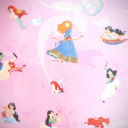 Princesse Disney 2