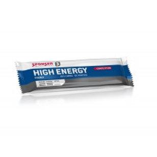 Sponser High energy bar