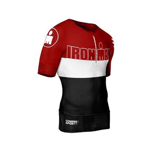 Compressport TR3 Aero Top Ironman