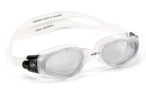 Sailfish Goggle Storm grey