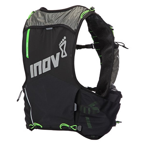 INOV-8 RACE ULTRA PRO 5 VEST black/green