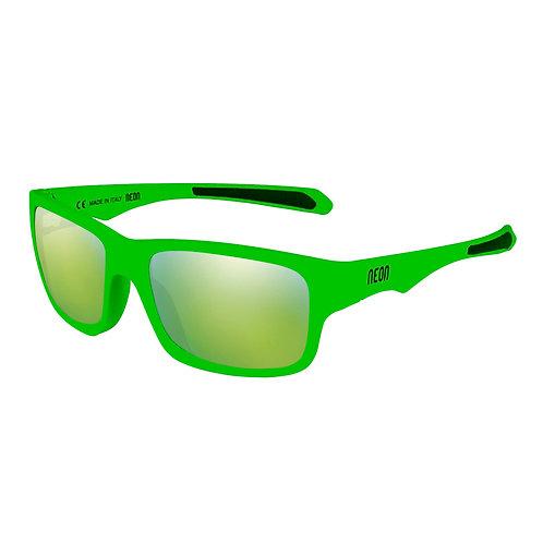 Neon Killer Green