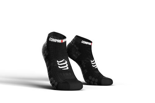 Compressport ponožky v3.0 low