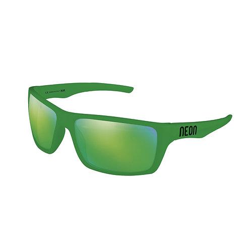 Neon Jet Green