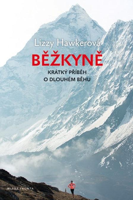 Běžkyně, Lizzy Hawkerová