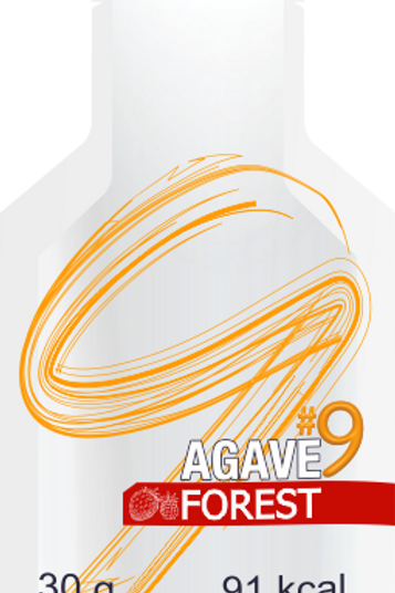 Agave 9 Forest