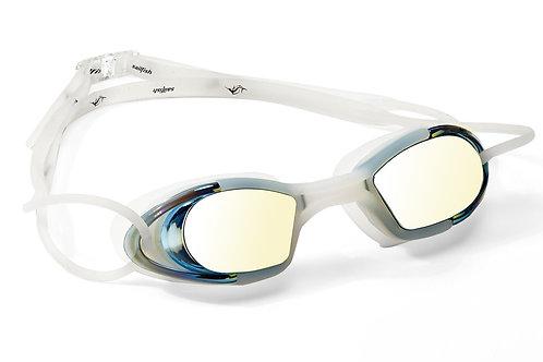 Sailfish Goggle Lightning mirror silver