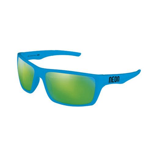 Neon Jet Blue