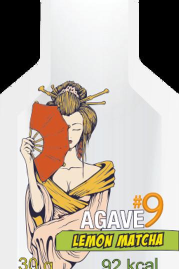 Agave 9 Lemon Matcha