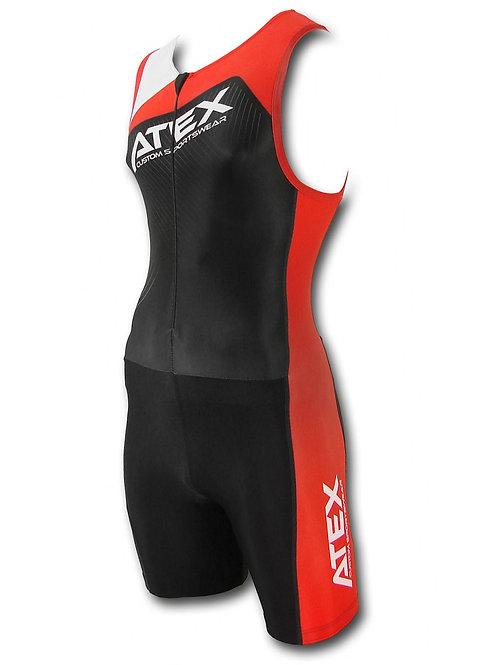 Atex Tri kombinéza Profi Custom s předním zipem