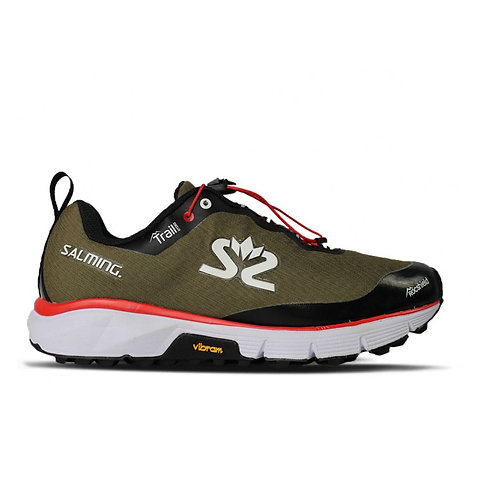 Salming Trail Hydro Shoe Women