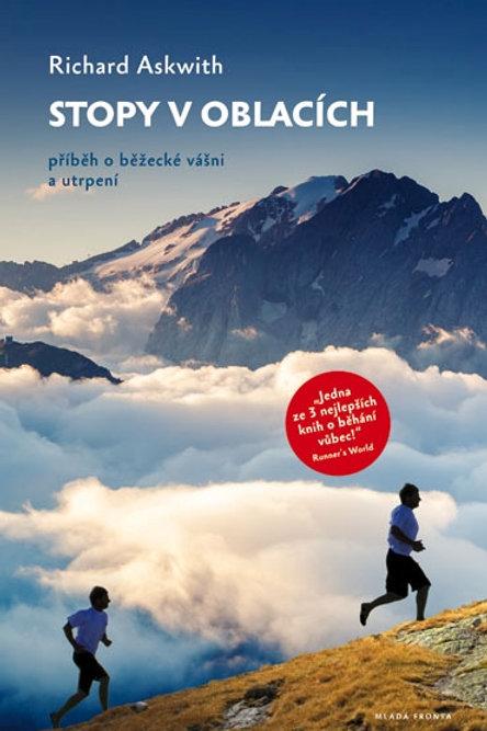 Stopy v oblacích, Richard Askwith