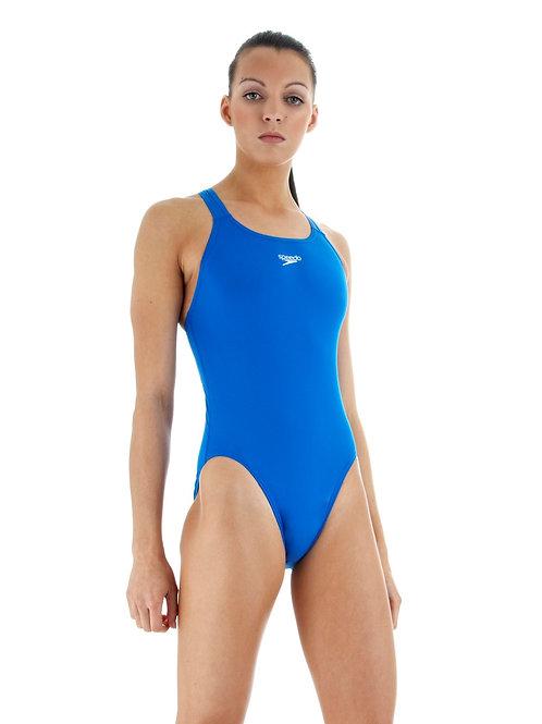 Speedo Essential Endurance + medalist blue