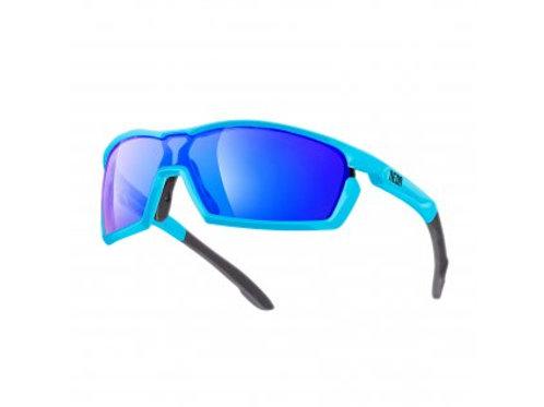 Neon Focus Blue