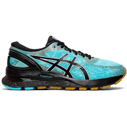 Asics Nimbus 21 Winterized