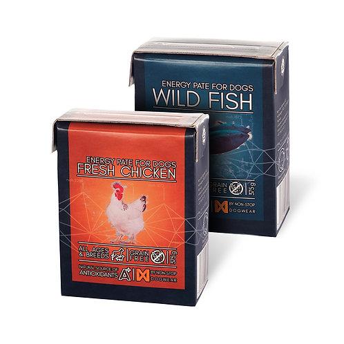 Energy Paté ryba