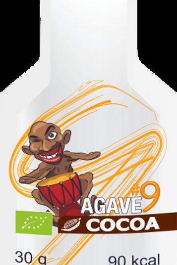 Agave 9 Cocoa