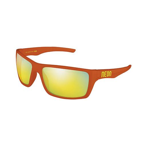 Neon Jet Orange