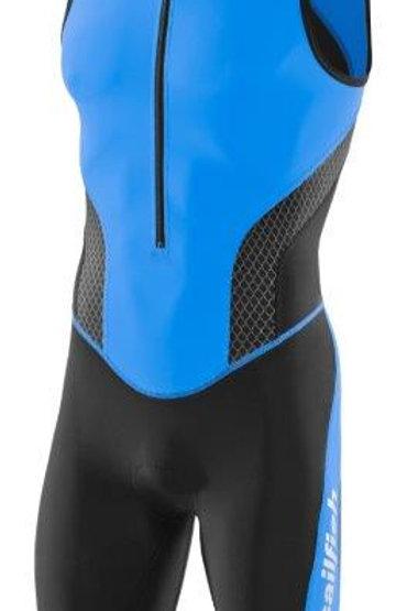 Sailfish TriSuit Comp modrá pánská
