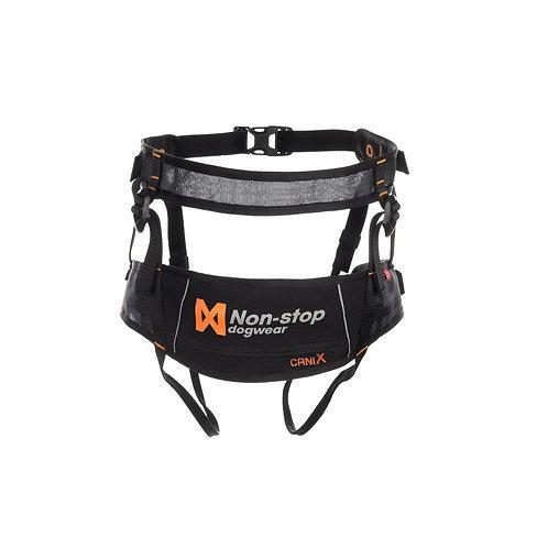 Non-stop Dogwear CaniX Belt - nejmodernější canicrossový opasek.