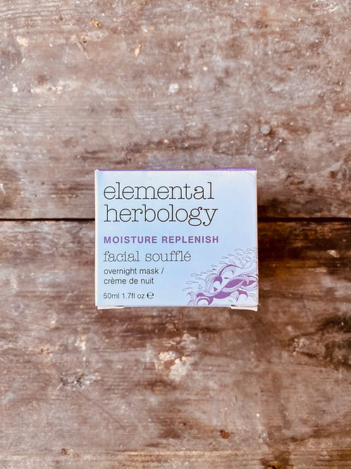 ELEMENTAL HERBOLOGY FACIAL SOUFFLÉ OVERNIGHT MASK