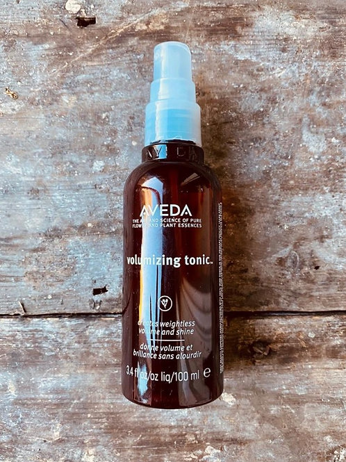 AVEDA -volumizing tonic™