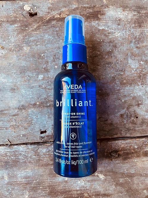 AVEDA - brilliant™ spray-on shine