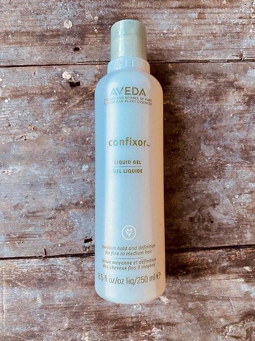 AVEDA -confixor™ liquid gel
