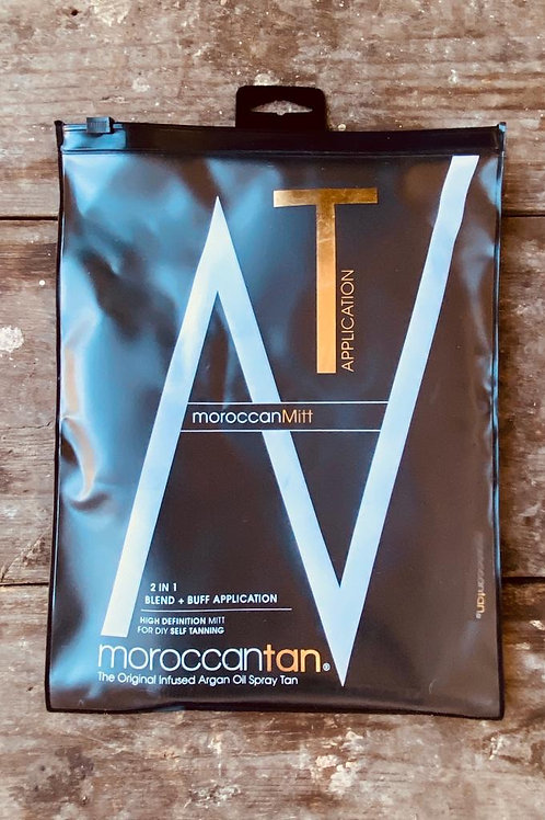 MOROCCAN TAN - Exfoliating™ Mitt