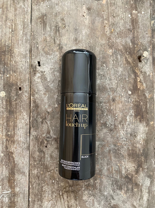 L'Oréal Professionnel Hair Touch Up - Black