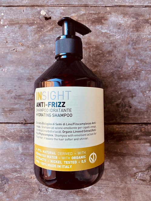 INSIGHT DRY HAIR NOURISHING SHAMPOO