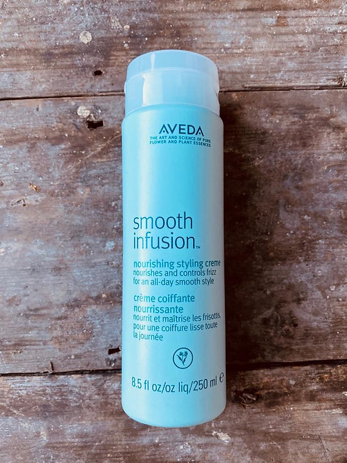 AVEDA -smooth infusion™ nourishing styling creme