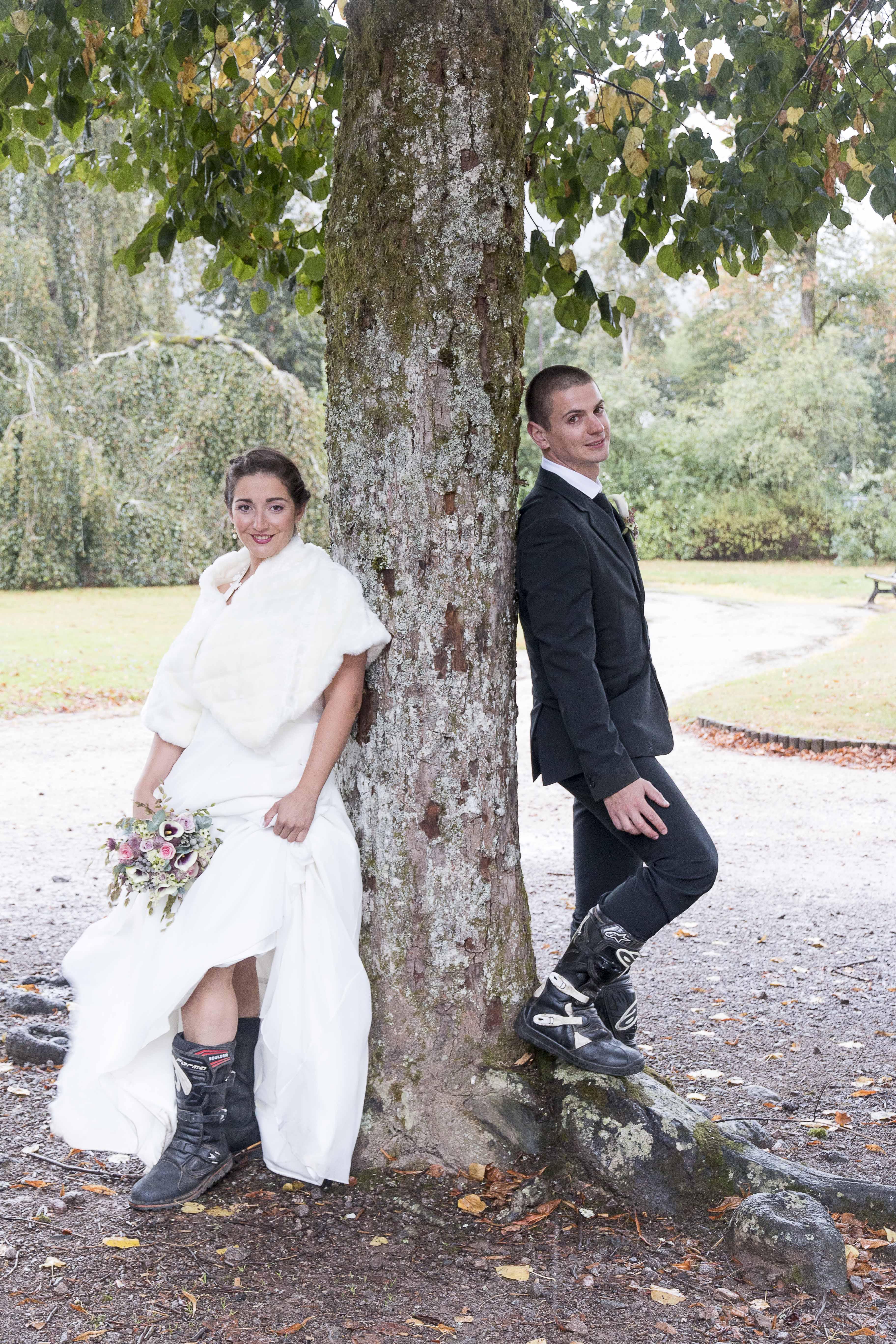 photographe de mariage Nancy
