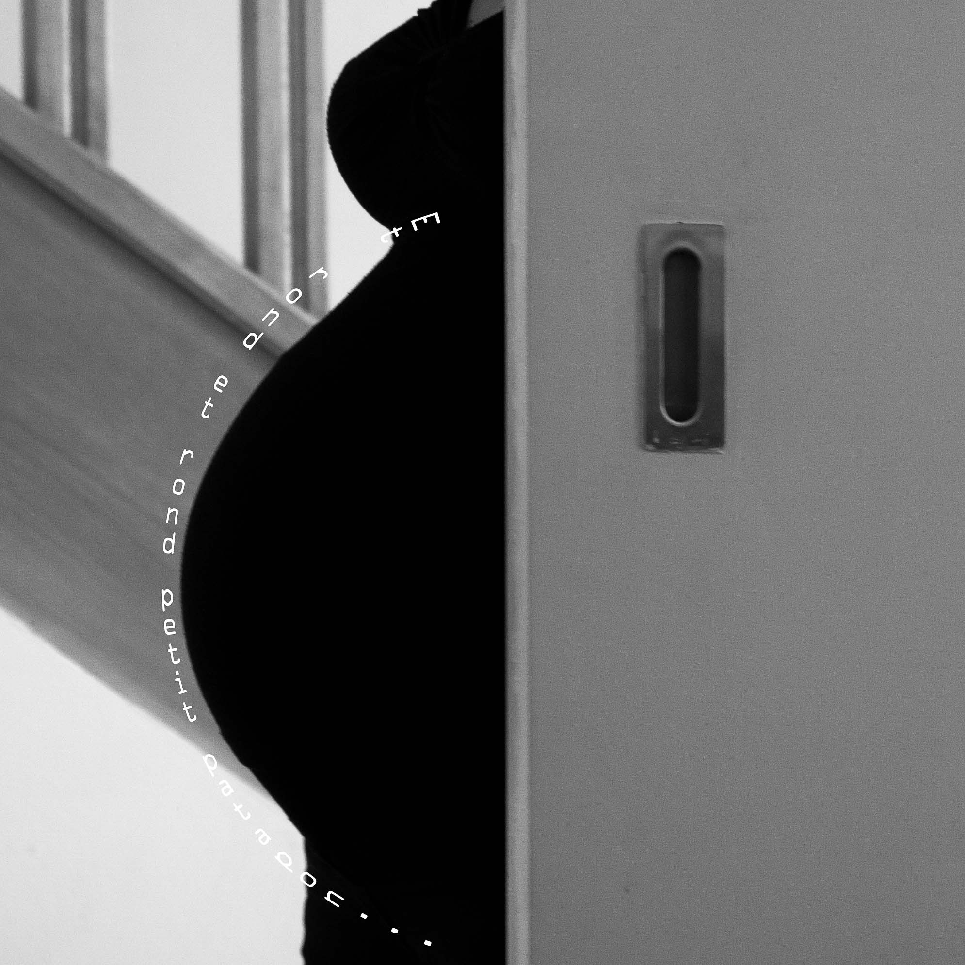 Future maman séance Photo Nancy