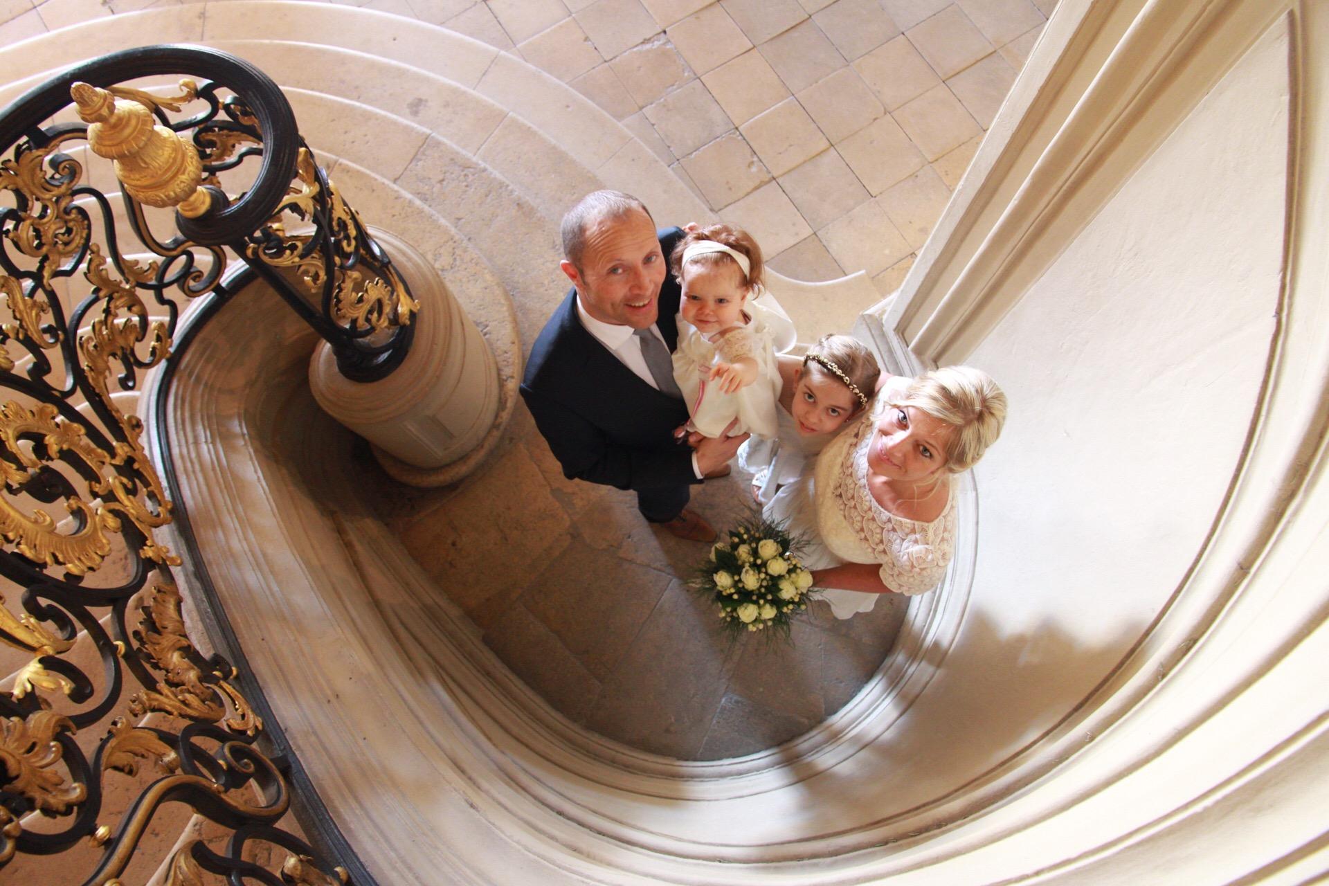 Photographe mariage Nancy Lorraine