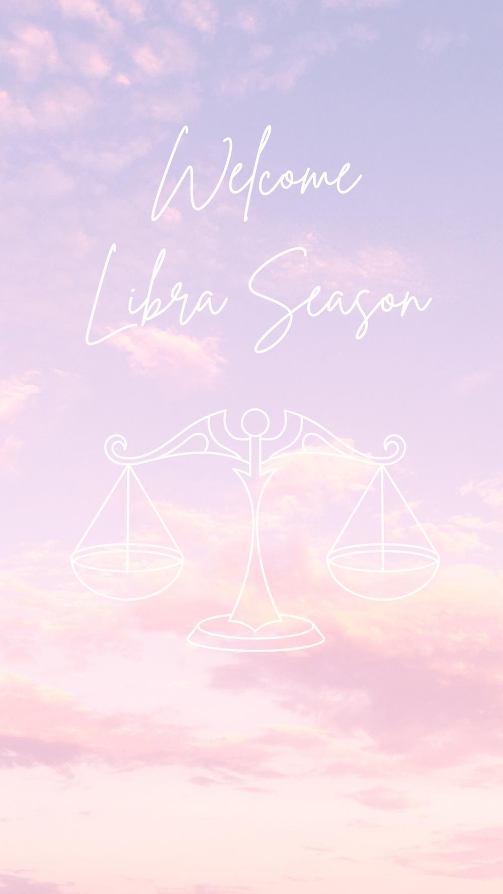 libra season 2021