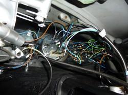 Fahrzeugkabelbaum 911 SWB
