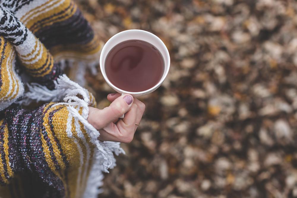 Ayurveda tips voor verkoudheid en keelpijn