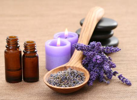 The Wonderful Benefits of Lavender