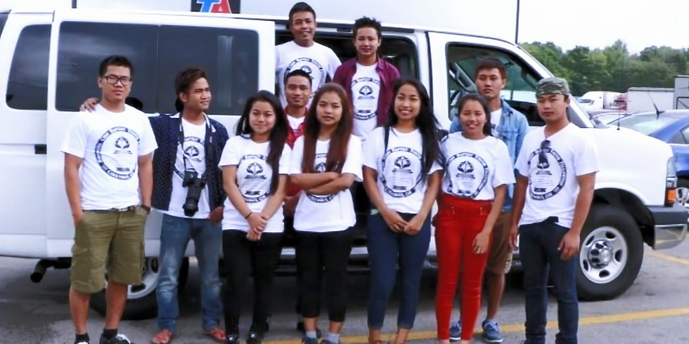 Youth Gospel Team