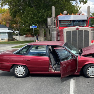 "NEWS - ""Local man serious after Brigham City Main Street crash"""