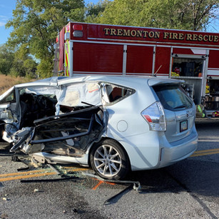 """BREAKING NEWS - """"Accident on SR 102 proves fatal"""""""