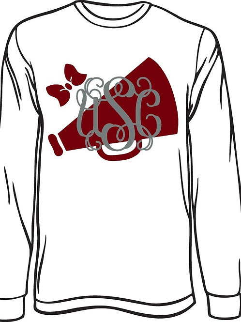 Women Clothing With Monogram