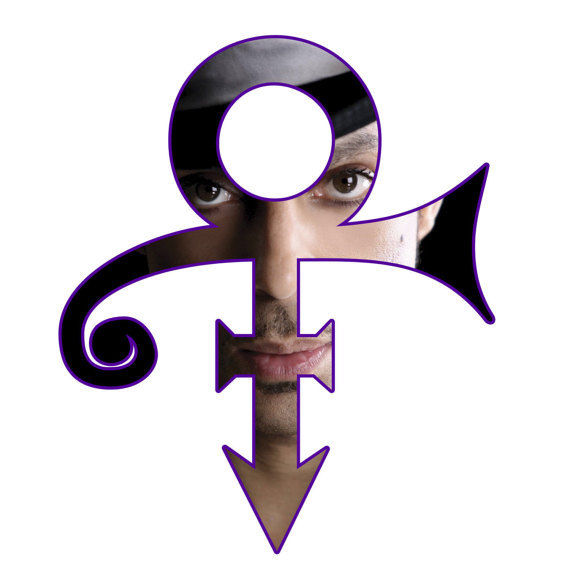 In memory of Prince
