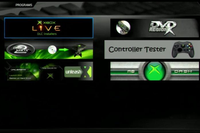 3TB Original Xbox System With 128mb ram upgrade (Virtua Cop 3 & OutR |  stickermenow