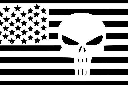 Skull Flag 2