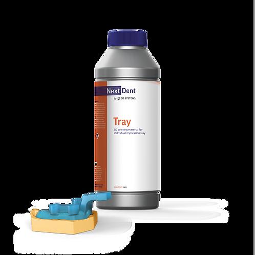NextDent Tray / Blue