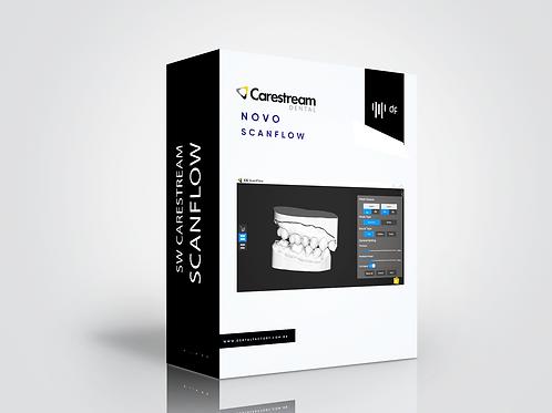 Software CS ScanFlow