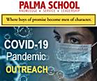 Palma.School Covid-19 Outreach