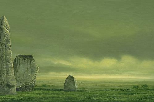 Trinity (stones)